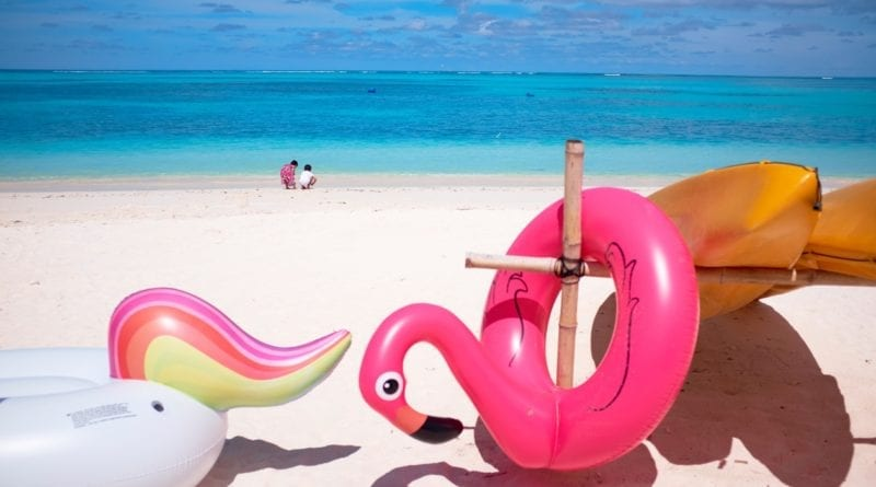 Beach Toys-Making Summer Safe For Kids