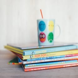 First Birthday Gifts From Grandparents-books