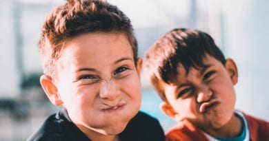 How to help a child with behavior problems at school