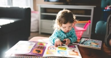 Brain Development Activities For 10 Month Olds