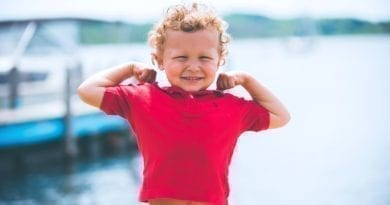 A complete list of the best exercises for kids